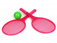 "Toy ""Small Racket TechnoK"", art. 0373"