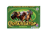 "Board game ""Totalizator TechnoK"", art. 0410"