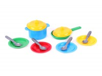"Toy ""Dinner set TechnoK"", art. 0694"