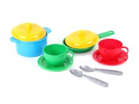 "Toy ""Dinnerware set 3 TechnoK"", art. 0700"