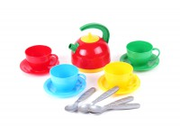 "Toy ""Tea set TechnoK"", art. 0878"