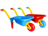"Toy ""Wheelbarrow 2 TechnoK"", art. 1059"