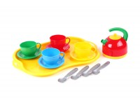 "Toy ""Tea set TechnoK"", art. 1301"