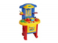 "Toy "" Kitchen 3 TechnoK"", art. 2124"