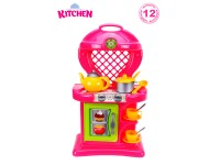 "Toy ""Kitchen 10 TechnoK"", art. 2155"