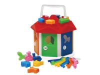 "Toy ""Smart kid cabin TechnoK"", art. 2438"