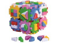 "Toy ""Smart kid Super logic TechnoK"", art. 2650"