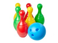 "Toy ""Bowling Set TechnoK"", art. 2780"