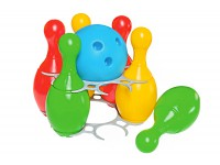 "Toy ""Bowling Set TechnoK"", art. 2919"