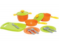 "Toy ""Cookers set 1TechnoK"", art. 3251"