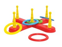 "Toy ""Ring Toss TechnoK"", art. 3404"