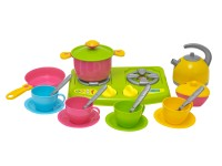 "Toy ""Cooking Set"", art. 3572"