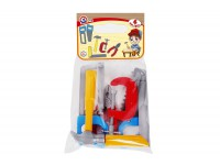 "Toy ""Set of tools TechnoK"", art. 4005"