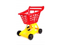 "Toy ""Trolley for supermarket ТеchnoK», art. 4227"