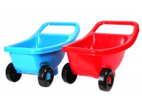 "Toy ""Wheelbarrow TechnoK"", art. 4258"