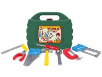 "Toy ""Set of tools TechnoK"", art. 4371"