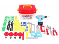 "Toy ""Tool set  TechnoK"", art. 4395"