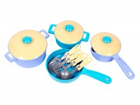 "Toy ""Kitchenware set TechnoK"", art. 4432"