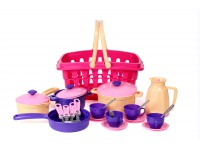 "Toy ""Kitchenware set TechnoK"", art. 4449"