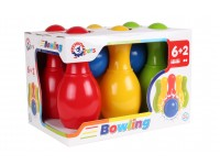 Toy «Bowling set TechnoK», art. 4692