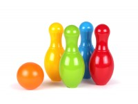 Toy «Bowling set TechnoK», art. 4708