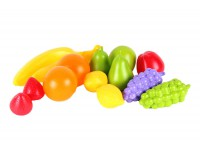 "Toy ""Fruit Set TechnoK"", art. 5521"