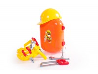 Toy «Tools set  TechnoK»