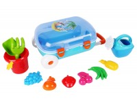 "Toy ""Sand set TechnoK"", art. 6009"