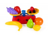 "Toy ""Fruit Set TechnoK"", art. 6023"