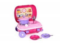 Toy «Kitchen set  TechnoK», art. 6061