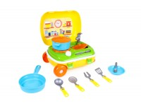"Toy ""Kitchen set  TechnoK"", art. 6078"