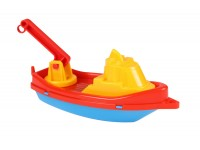 Toy «Boat TechnoK»